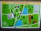 Mapa z výstavy květin v roce 2007